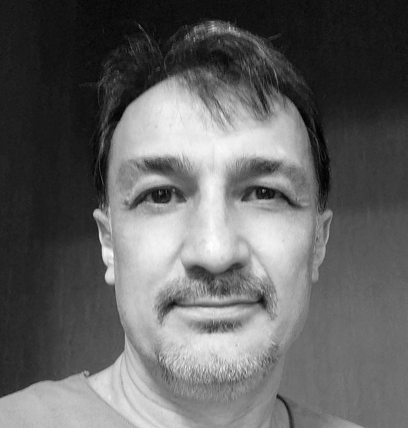 Ибрагимов Равшан