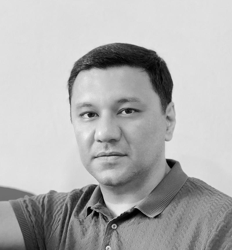 Ахметжанов Шухрат